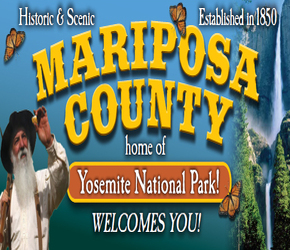 Mariposa County Official Website