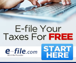 eFile for Free
