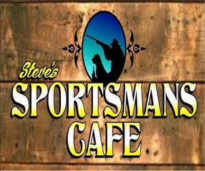Steves Sportsman Cafe